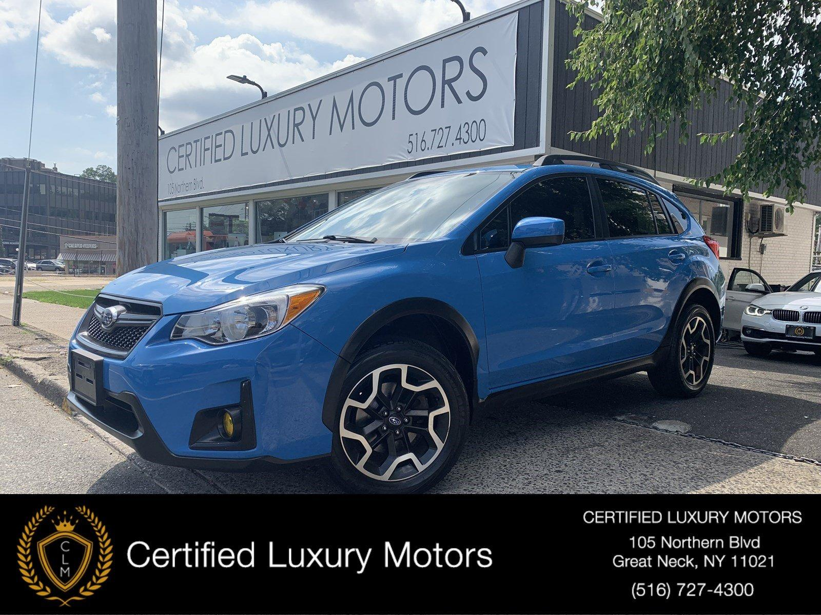 Used 2016 Subaru Crosstrek Premium | Great Neck, NY
