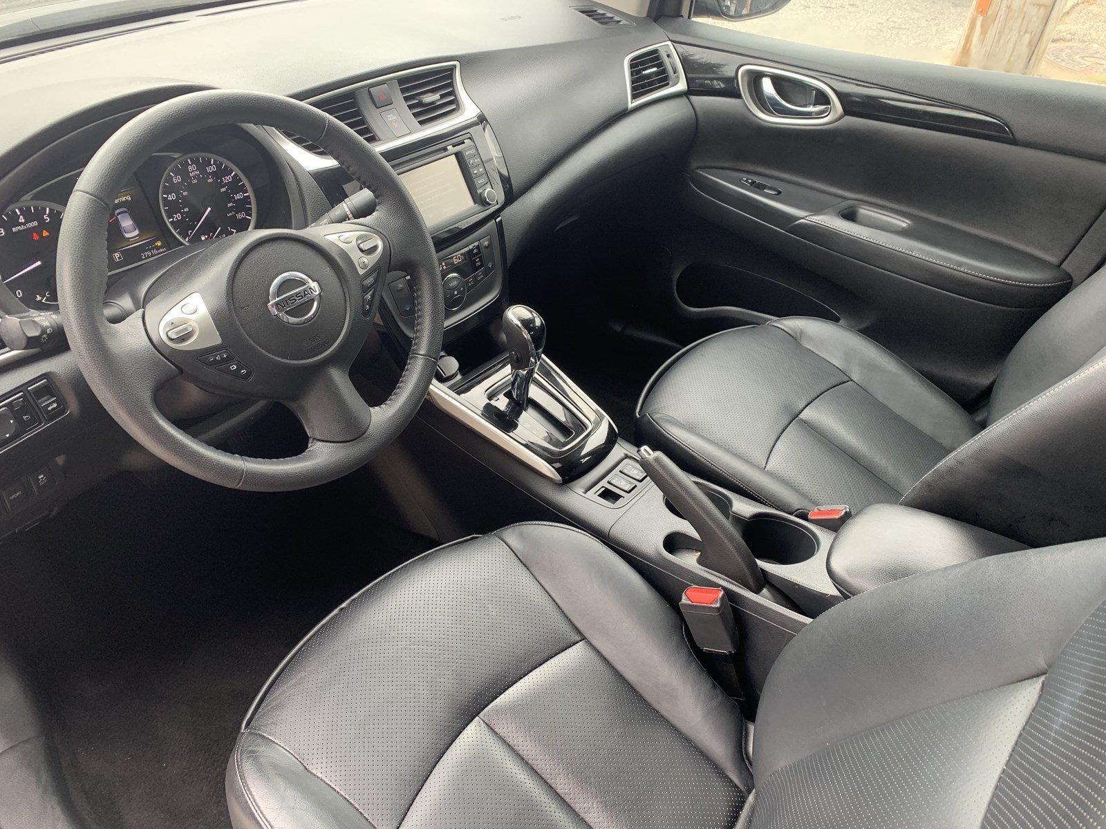 Used-2016-Nissan-Sentra-SL