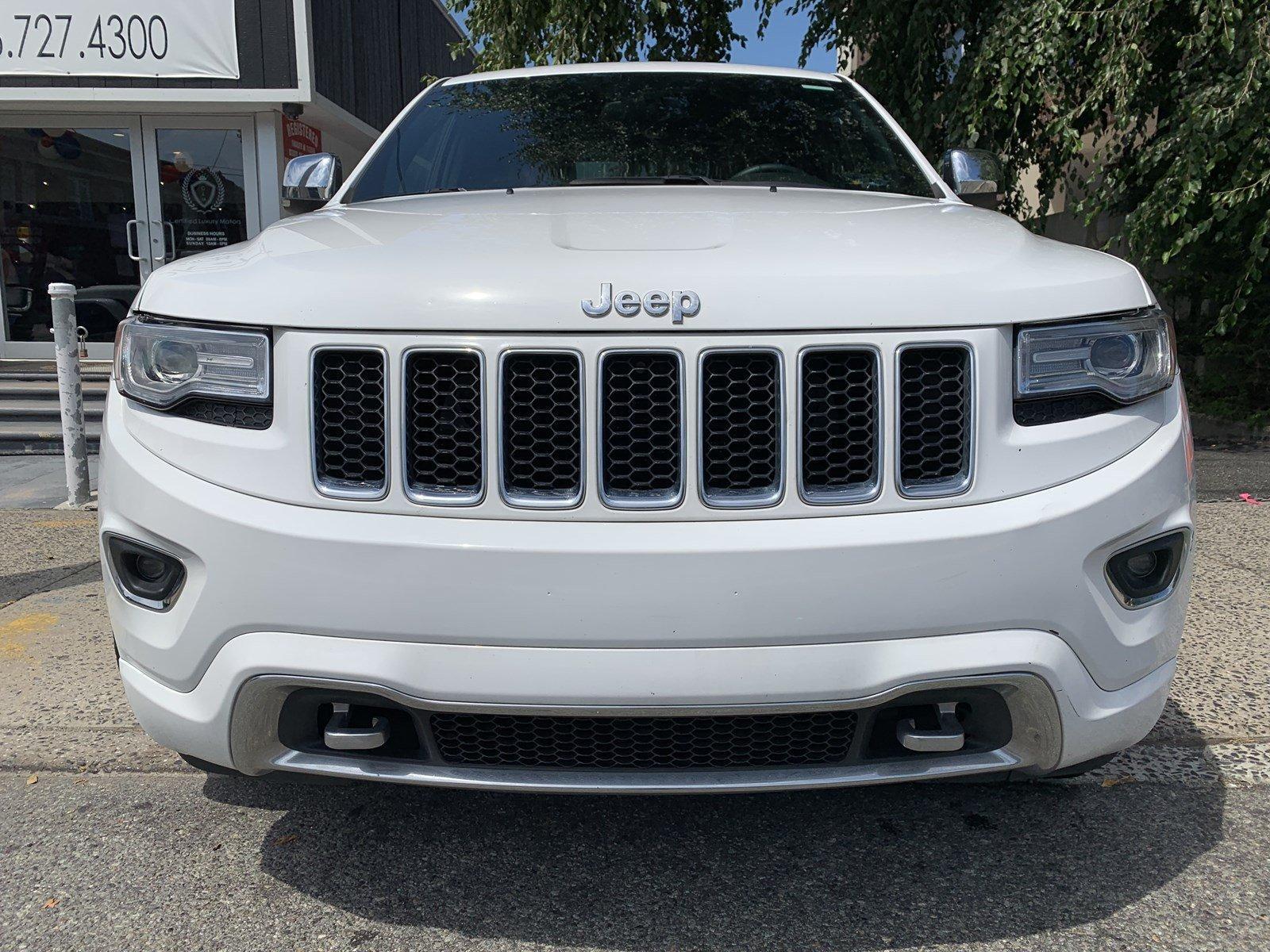 Used-2015-Jeep-Grand-Cherokee-Overland