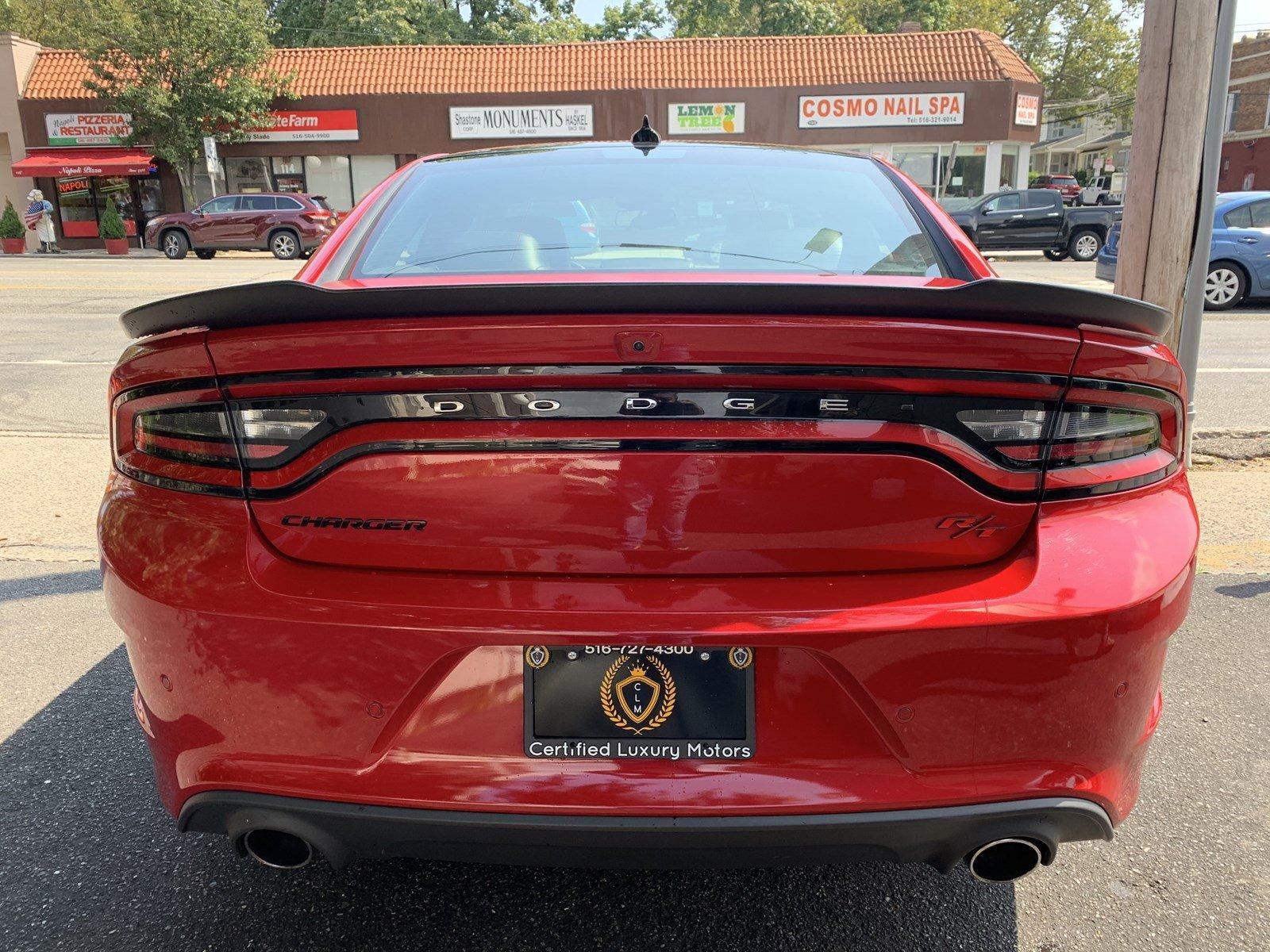 Used-2016-Dodge-Charger-R/T-Scat-Pack