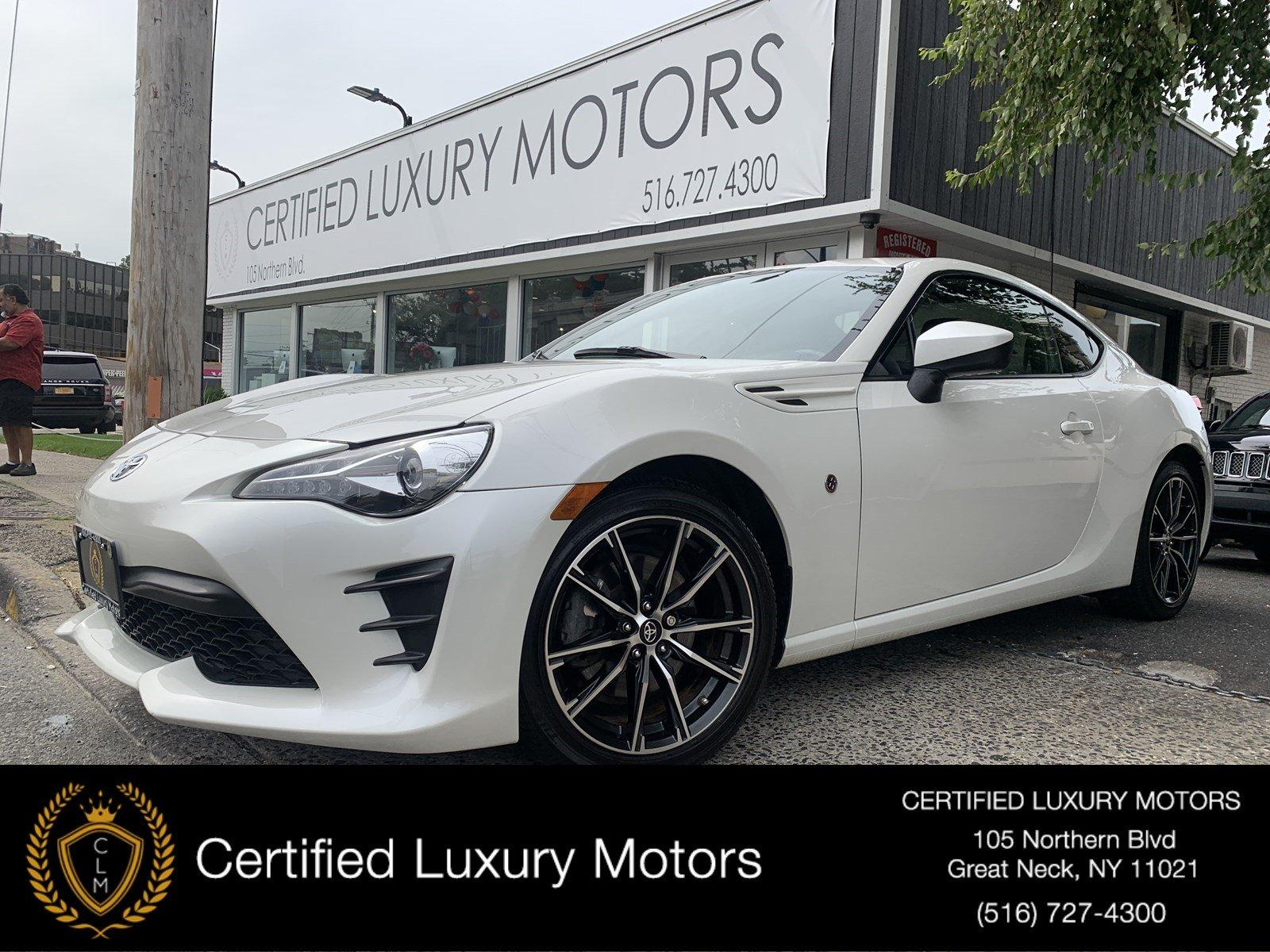 Used 2017 Toyota 86  | Great Neck, NY