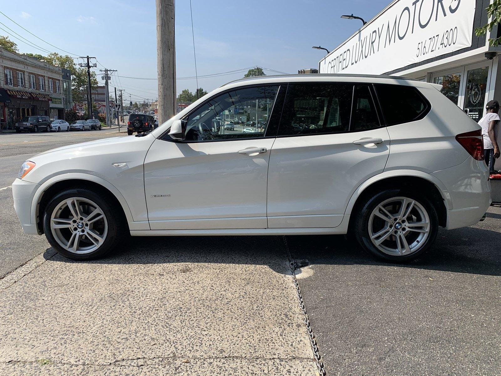 Used-2014-BMW-X3-xDrive28i