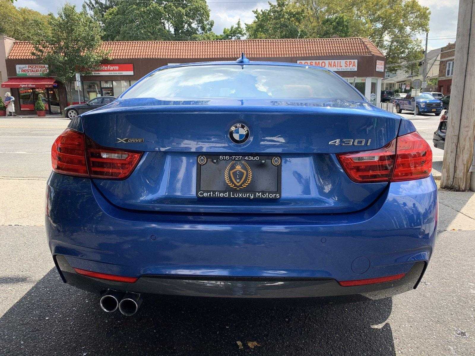 Used-2017-BMW-4-Series-430i-xDrive