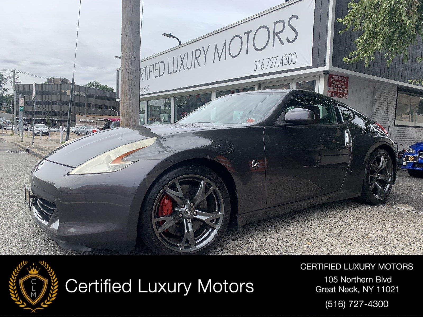 Used 2010 Nissan 370Z Touring | Great Neck, NY