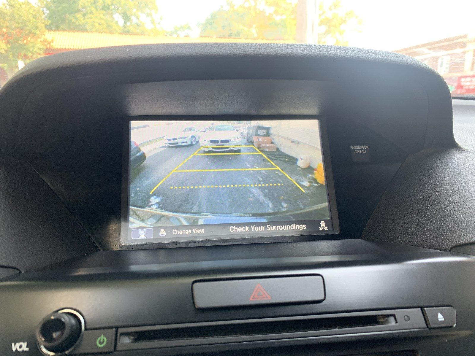 Used-2016-Acura-MDX-w/Tech/Entertainment