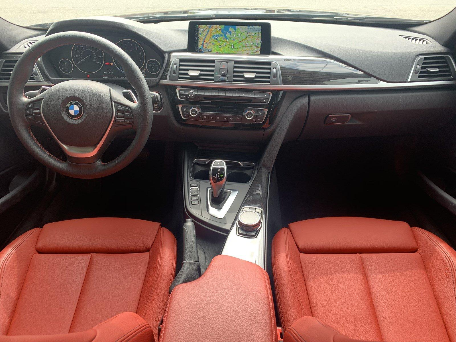 2016 Bmw 3 Series 328i Xdrive Red Interior Stock C0267 For Sale Near Great Neck Ny Ny Bmw Dealer