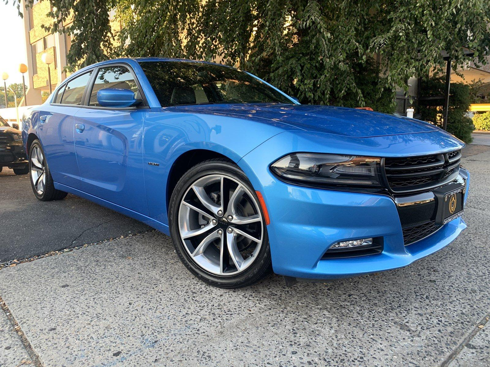 Used-2016-Dodge-Charger-Road/Track