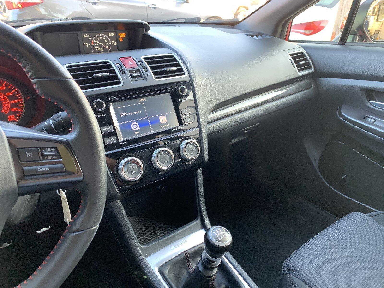 Used-2017-Subaru-WRX-Premium