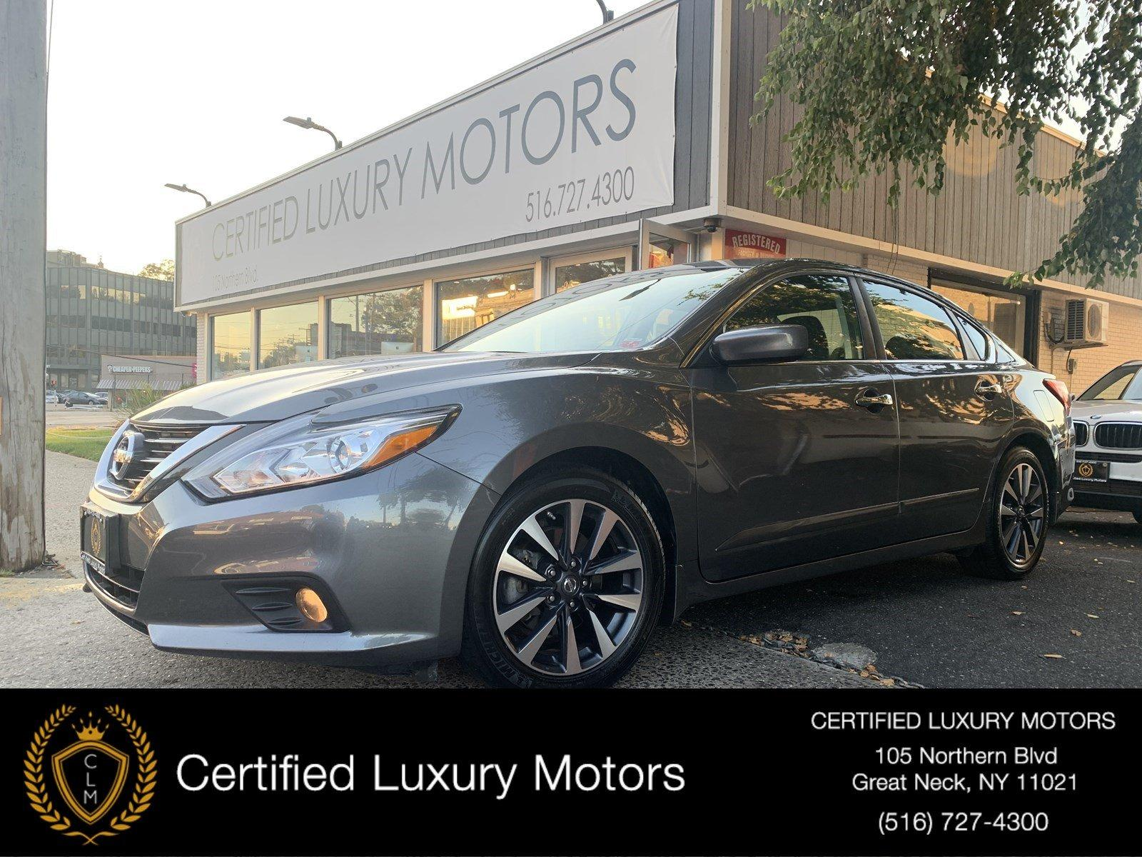 Used 2016 Nissan Altima 2.5 SV | Great Neck, NY