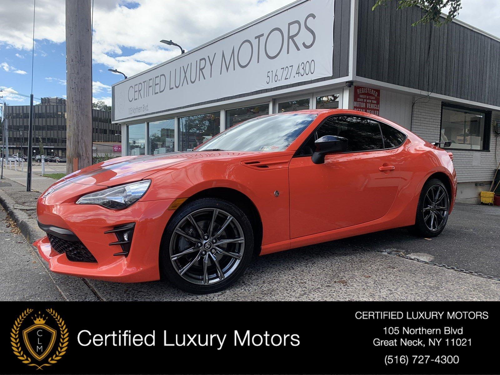 Used 2017 Toyota 86 860 Special Edition | Great Neck, NY