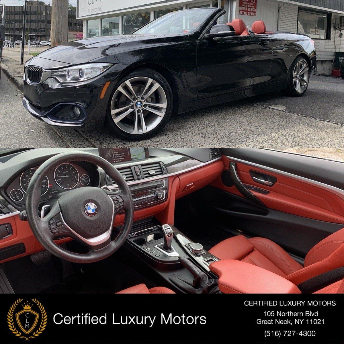 Used 2016 BMW 4 Series 428i | Great Neck, NY