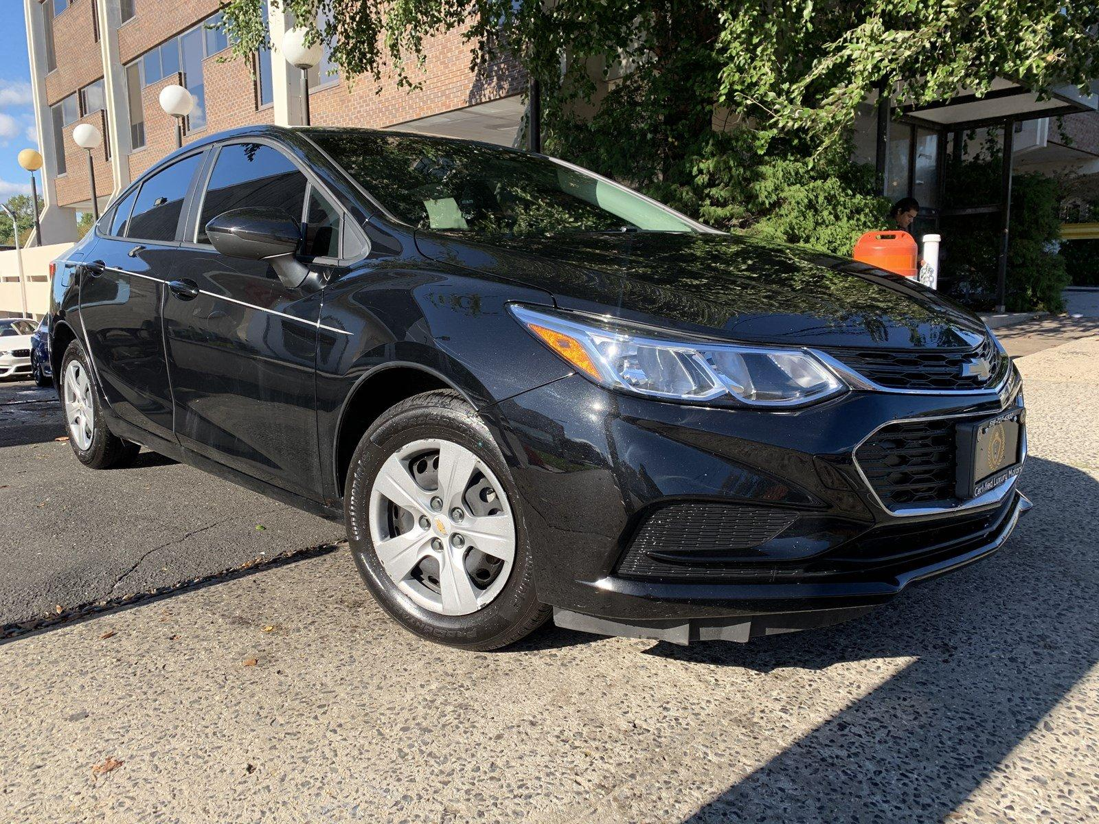 Used-2018-Chevrolet-Cruze-LS