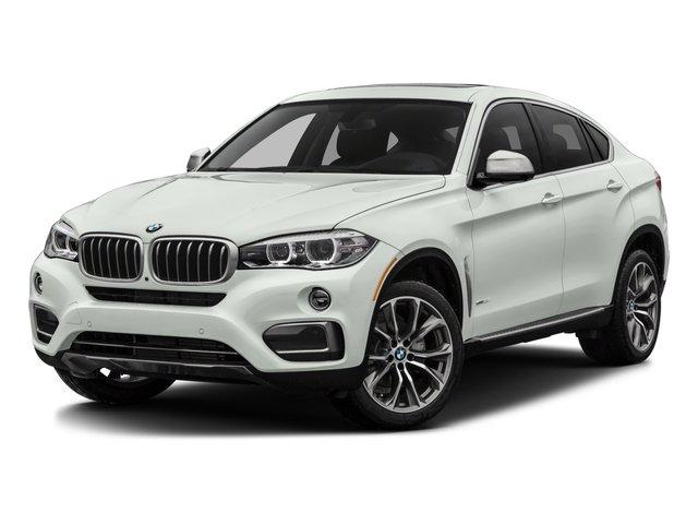 Used 2017 BMW X6 xDrive35i (Red Interior) | Great Neck, NY