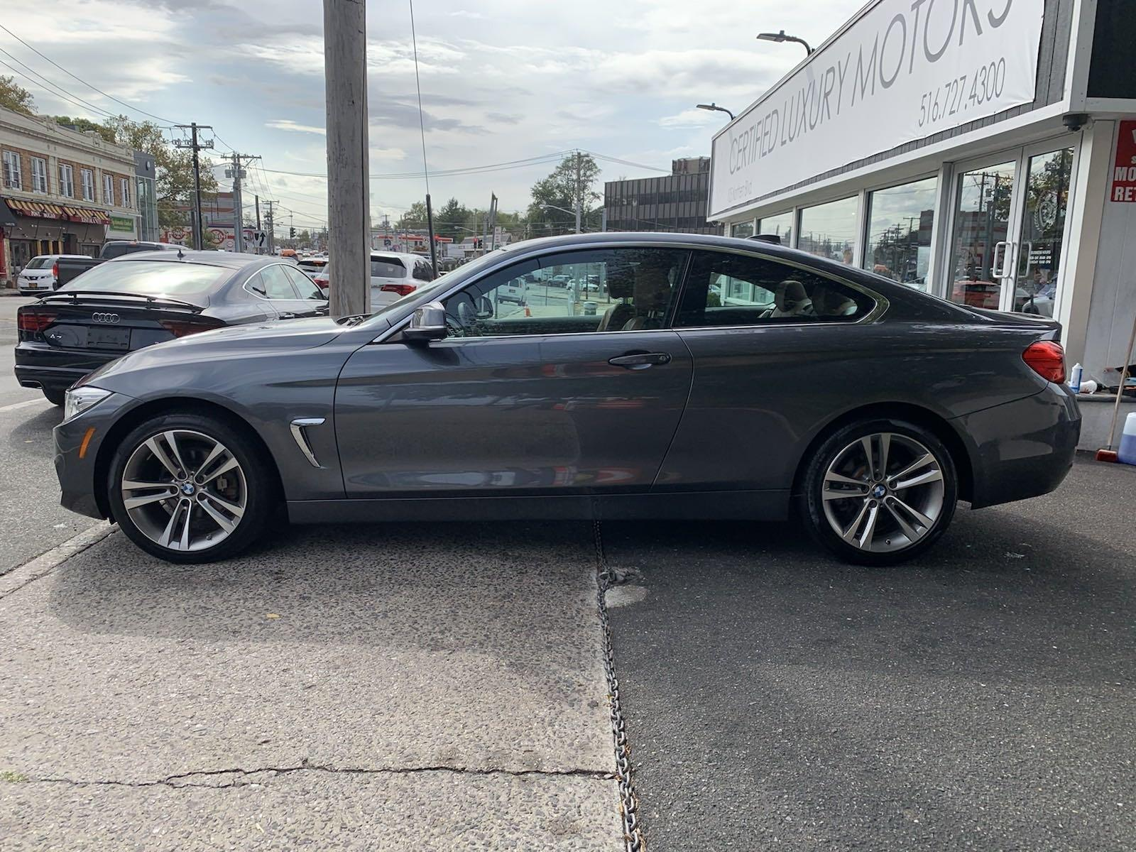 Used-2016-BMW-4-Series-428i-xDrive-(Navi,-Sports-Pkg)