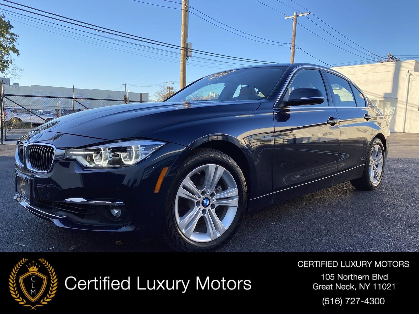 Used 2016 BMW 3 Series 328i xDrive | Great Neck, NY