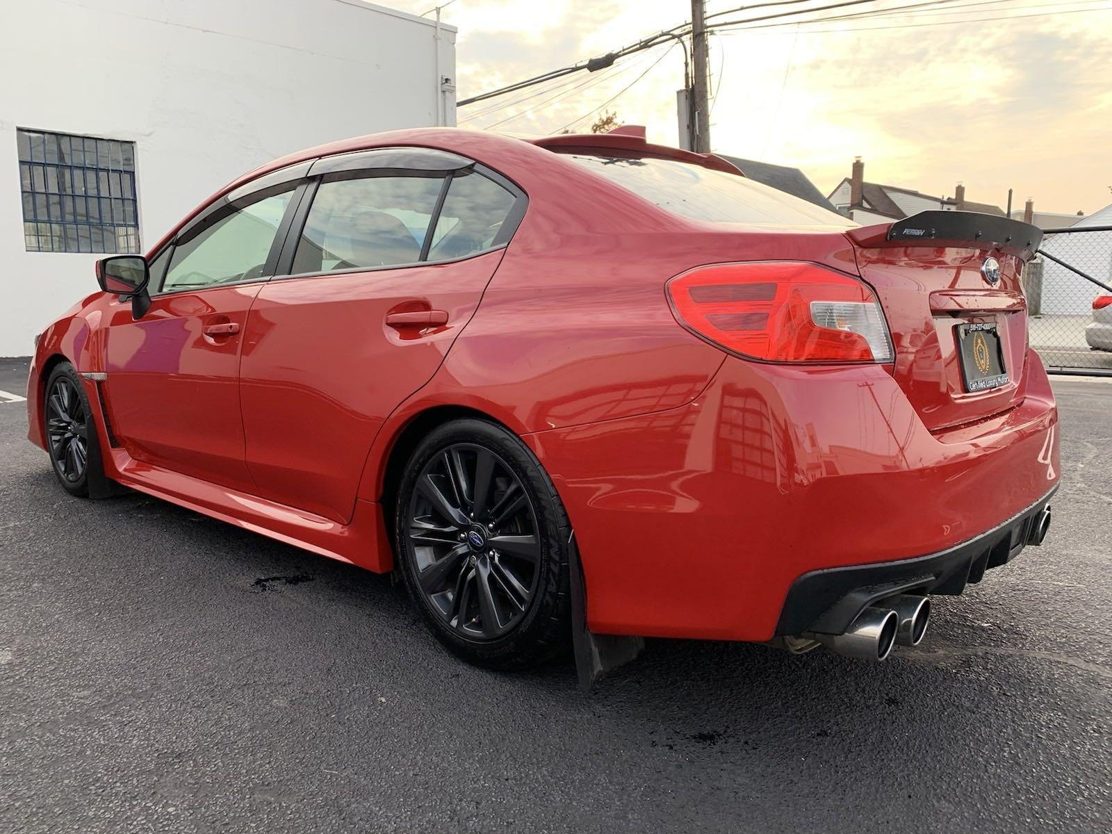 Used-2015-Subaru-WRX-Limited