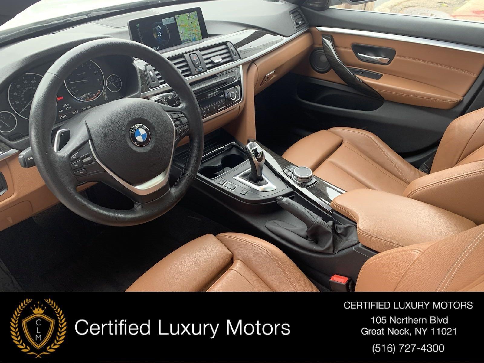 Used 2016 BMW 4 Series 428i xDrive   Great Neck, NY