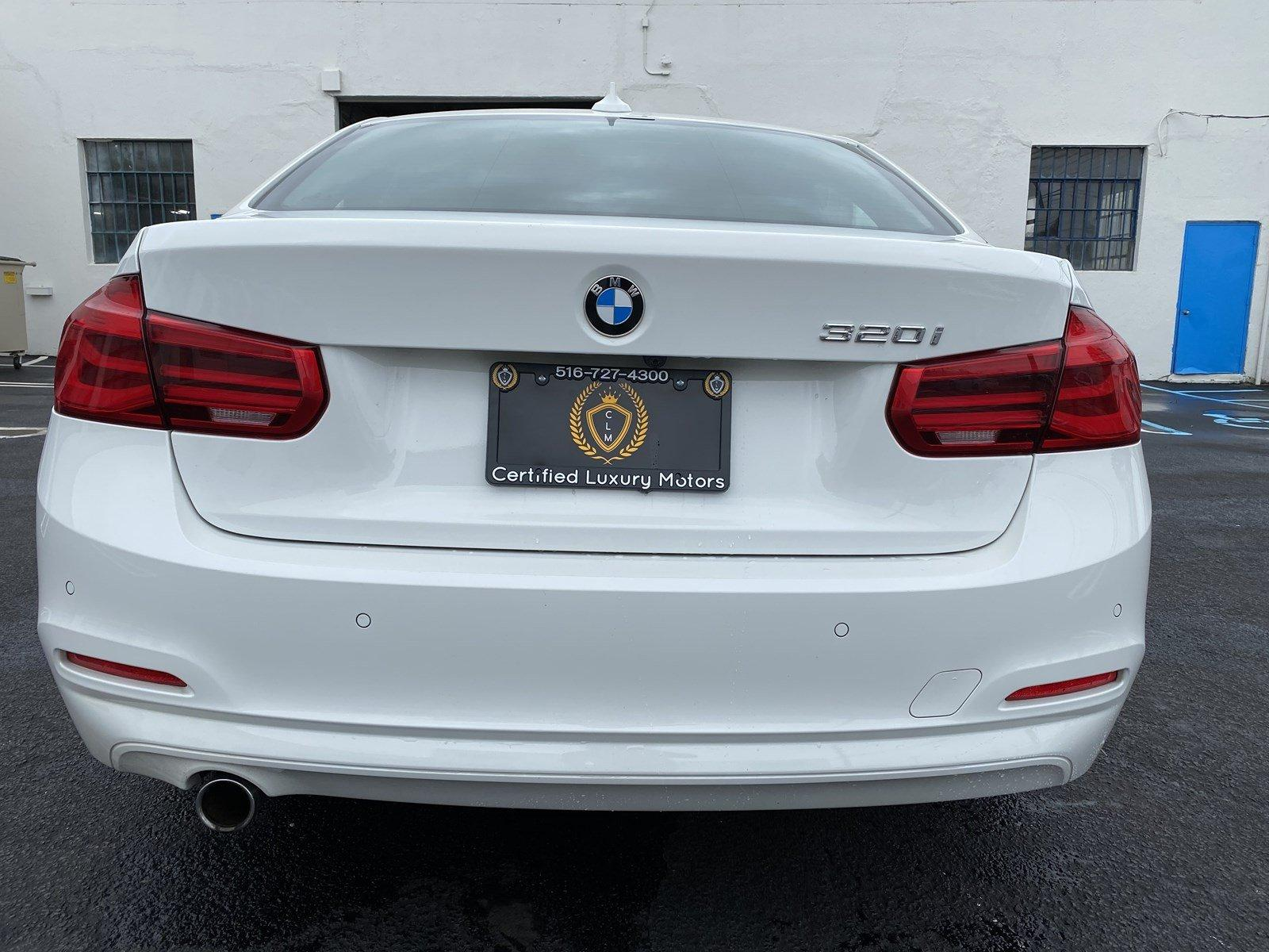 Used-2016-BMW-3-Series-320i-(*6-Speed-Manual*)
