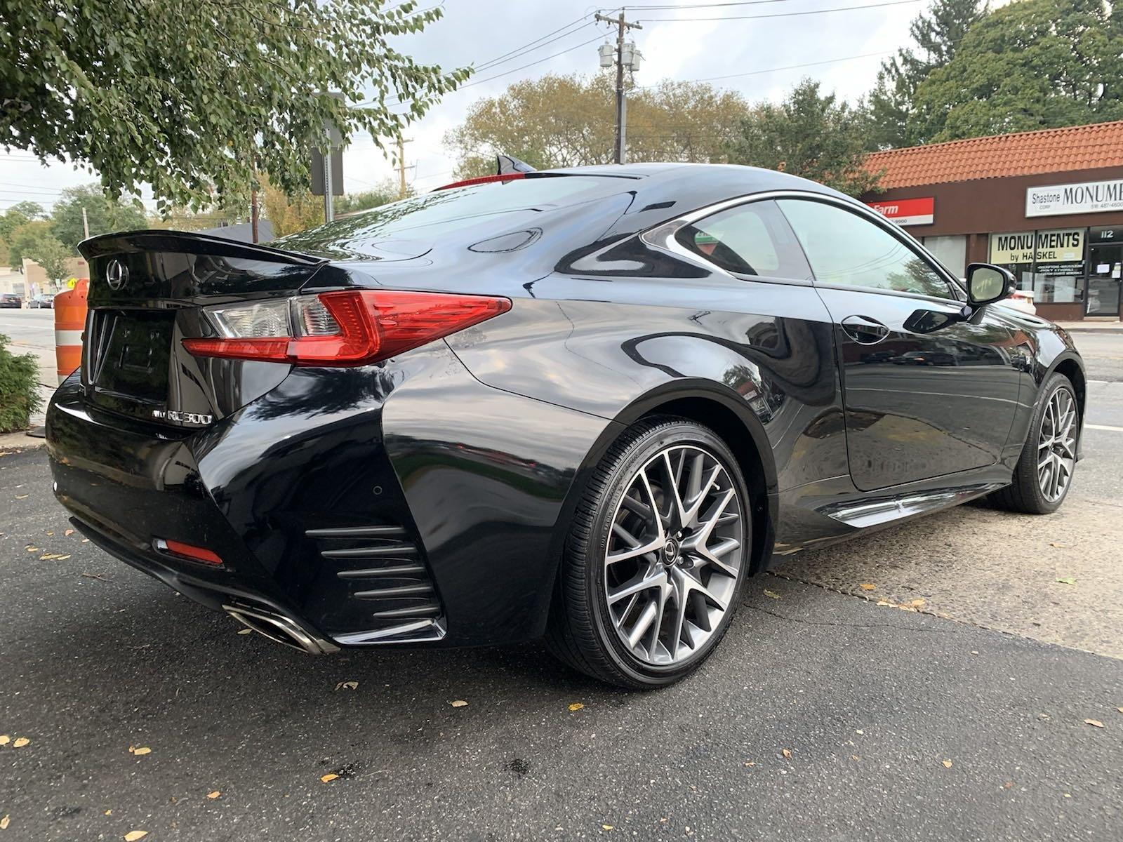 Used-2016-Lexus-RC-300-Awd-F-Sport