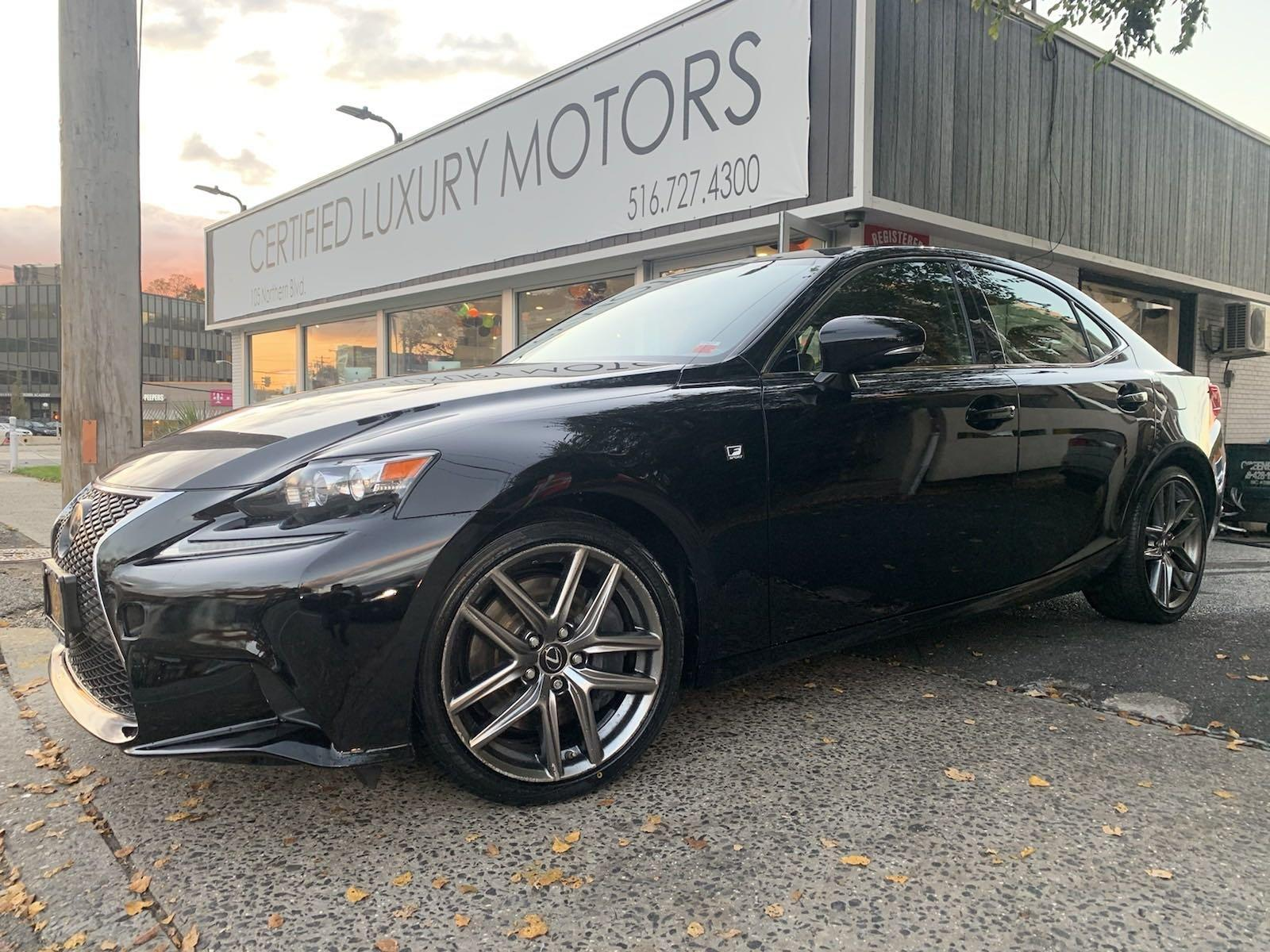 Used-2016-Lexus-IS-300-Awd-F-Sport