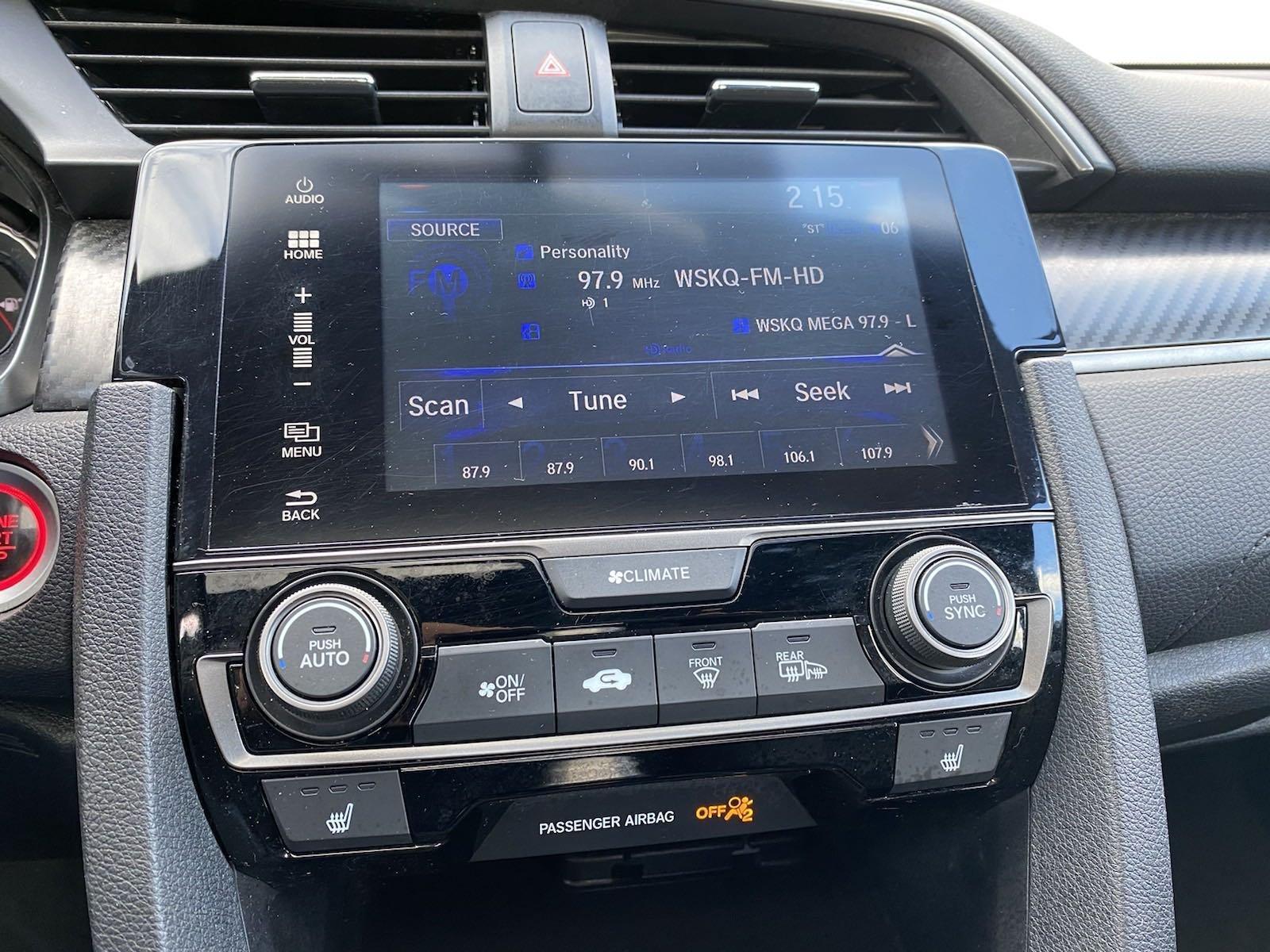 Used-2018-Honda-Civic-Si-Sedan