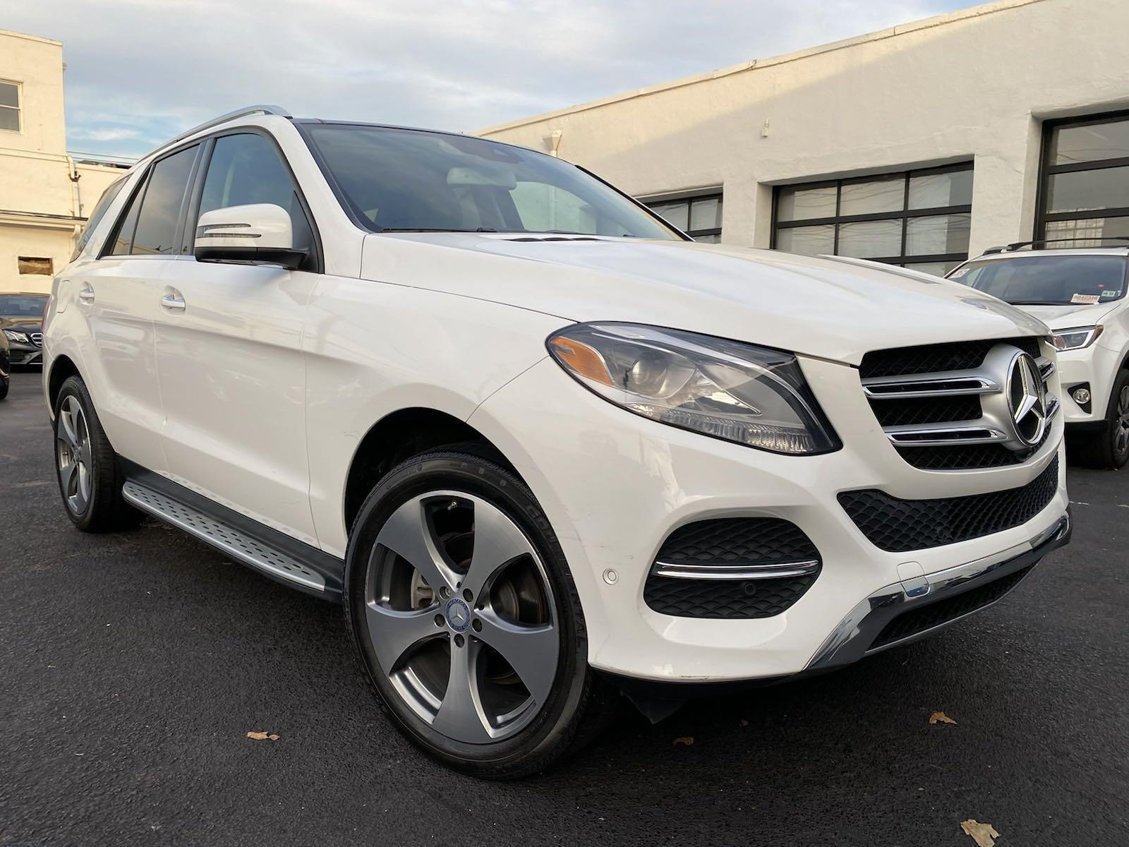 Used-2016-Mercedes-Benz-GLE-GLE-350