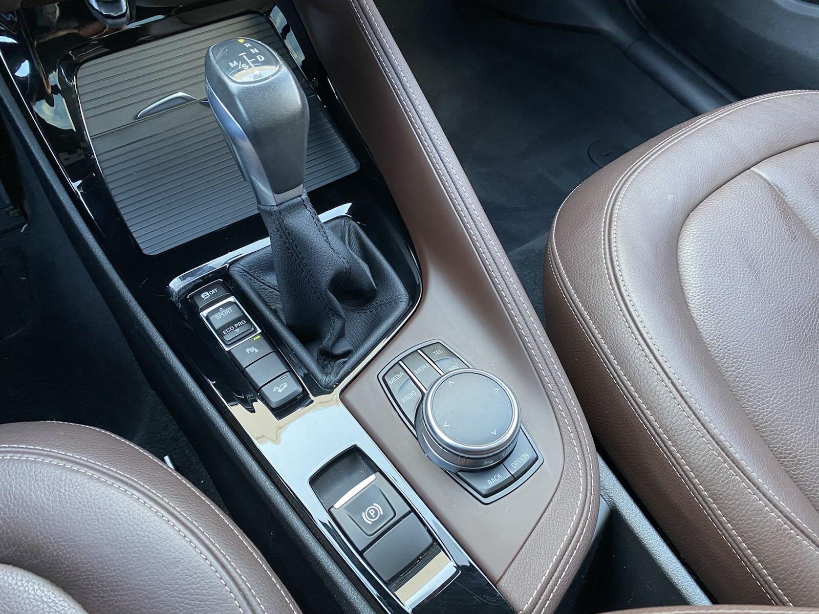 Used-2016-BMW-X1-xDrive28i