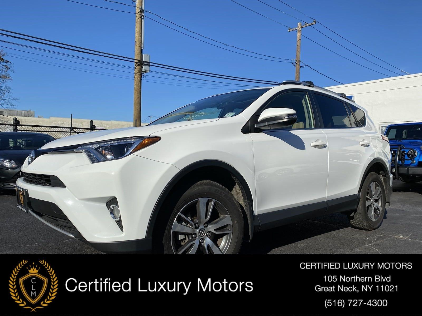 Used 2016 Toyota RAV4 XLE | Great Neck, NY