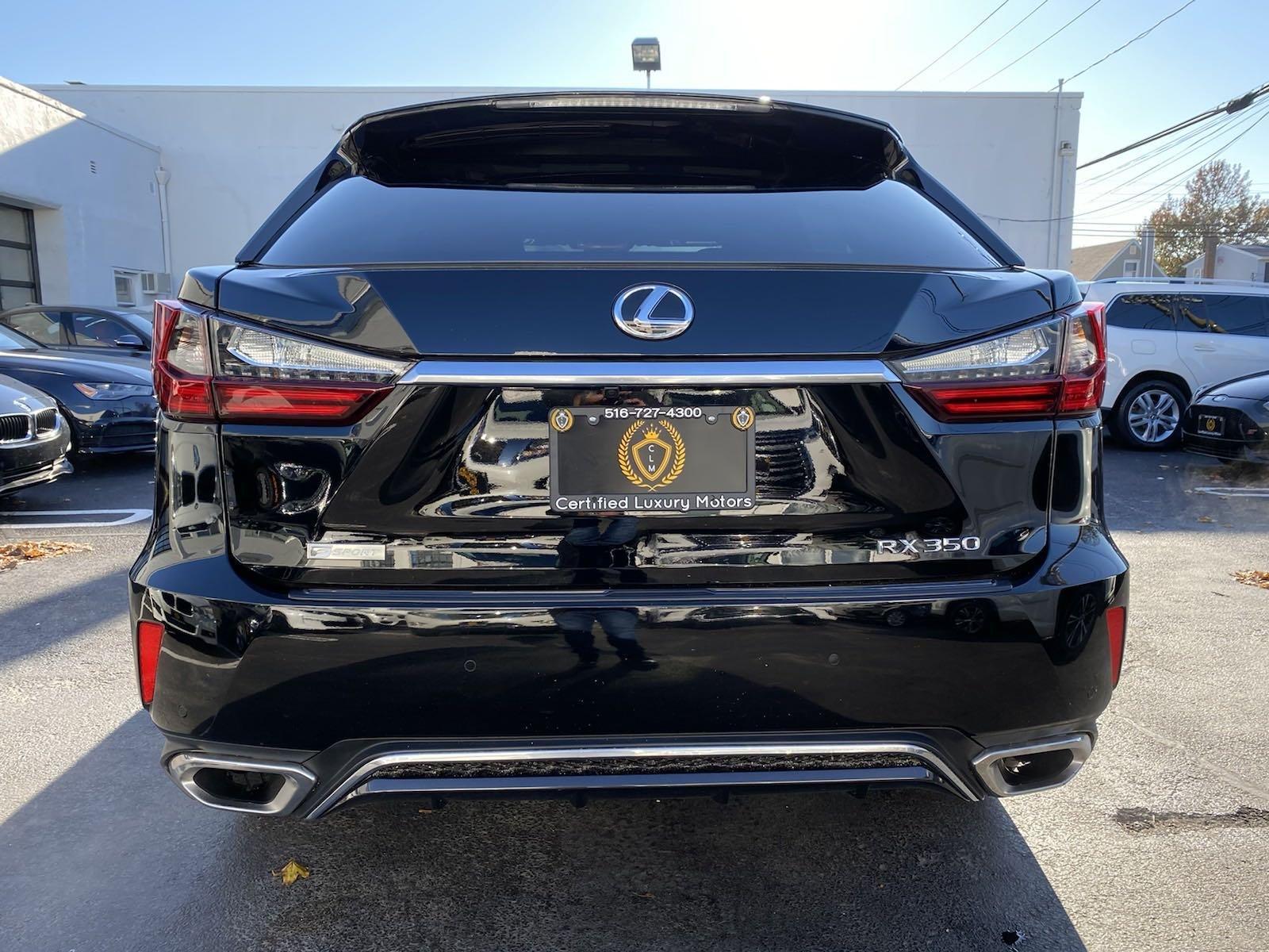 Used-2016-Lexus-RX-350