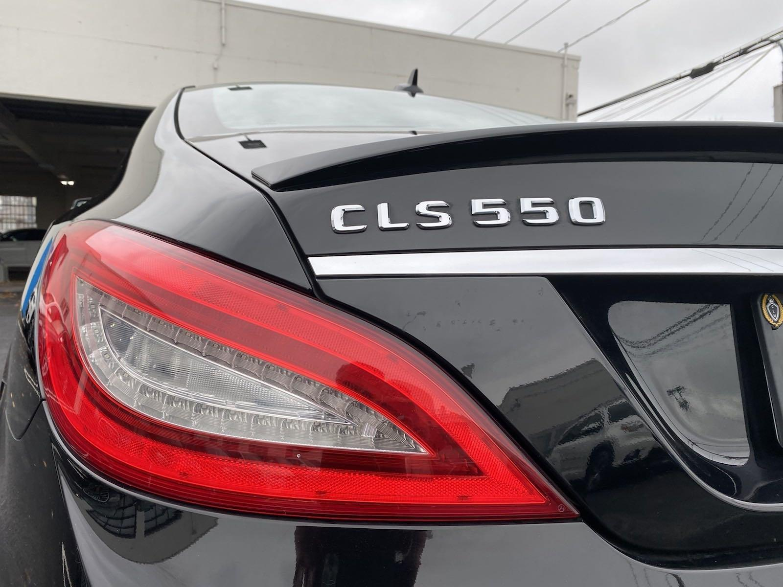 Used-2012-Mercedes-Benz-CLS-Class