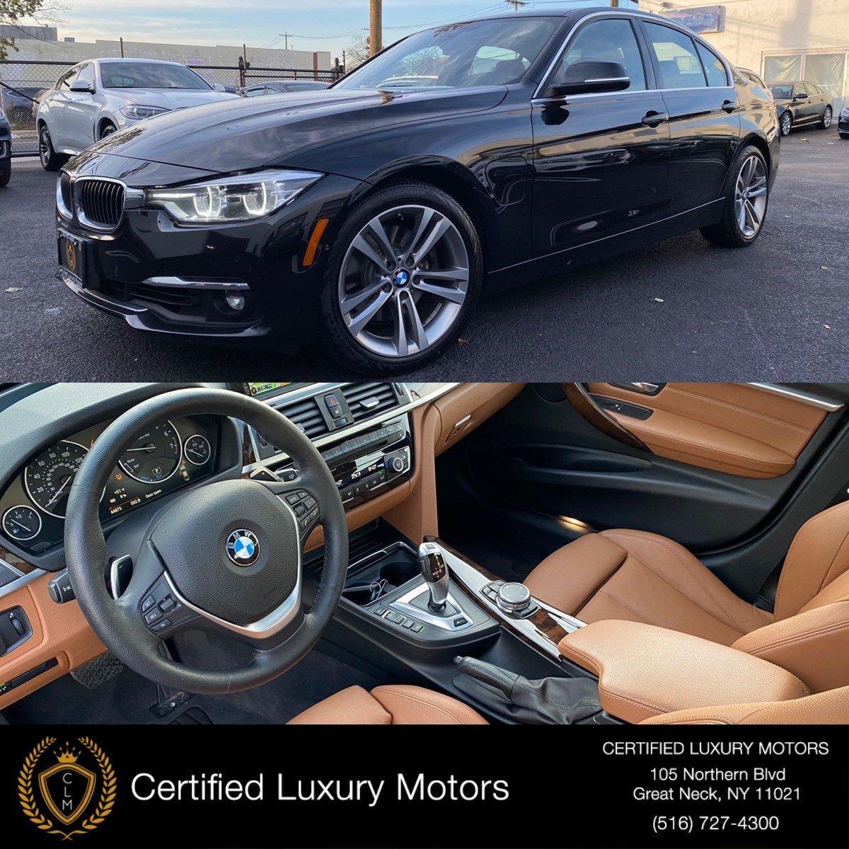 Used 2016 BMW 3 Series 330e | Great Neck, NY