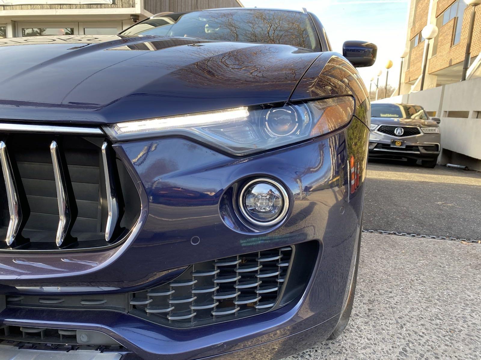 Used-2017-Maserati-Levante