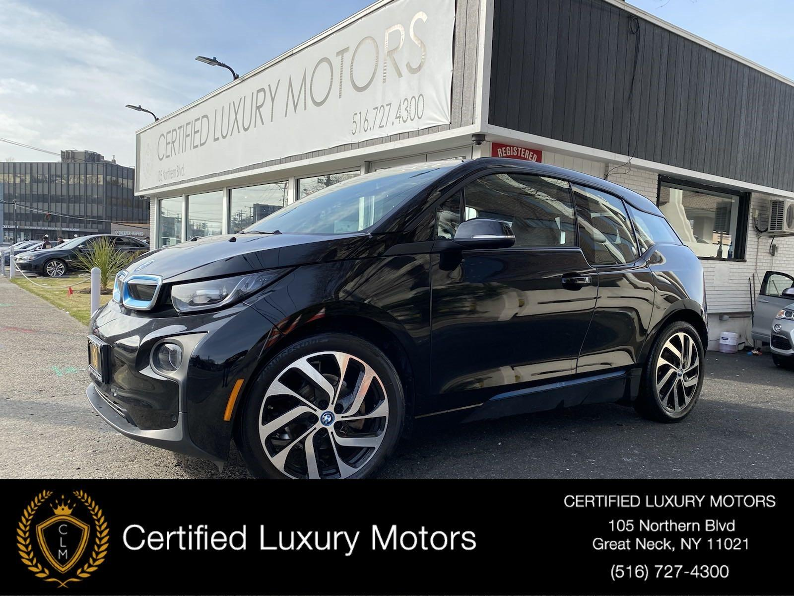 Used 2017 BMW i3  | Great Neck, NY