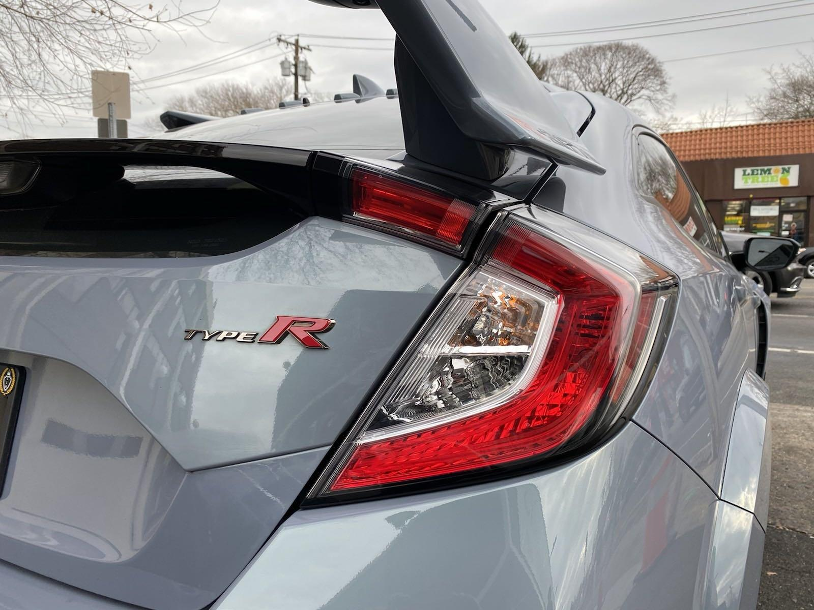 Used-2019-Honda-Civic-Type-R