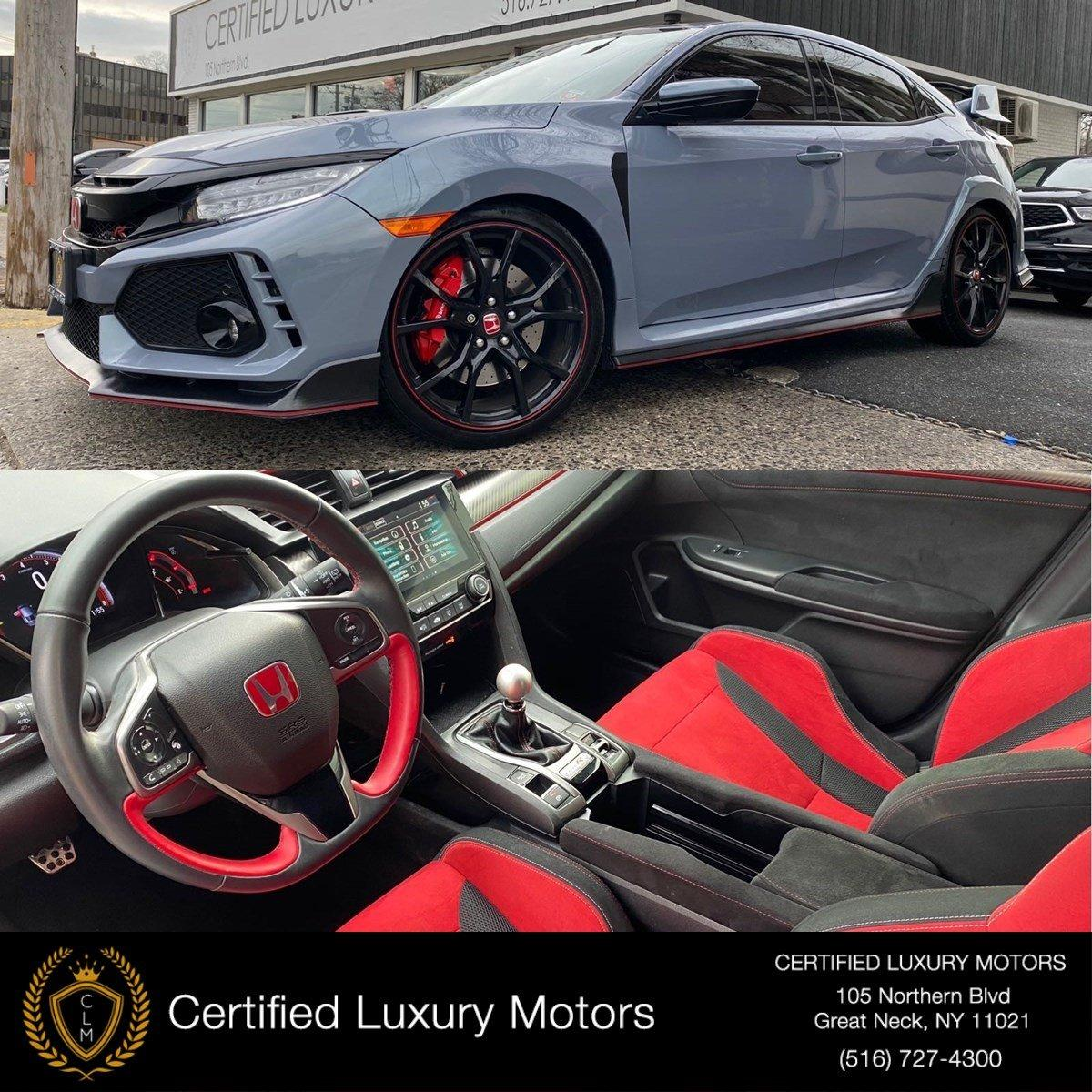 Used 2019 Honda Civic Type R  | Great Neck, NY