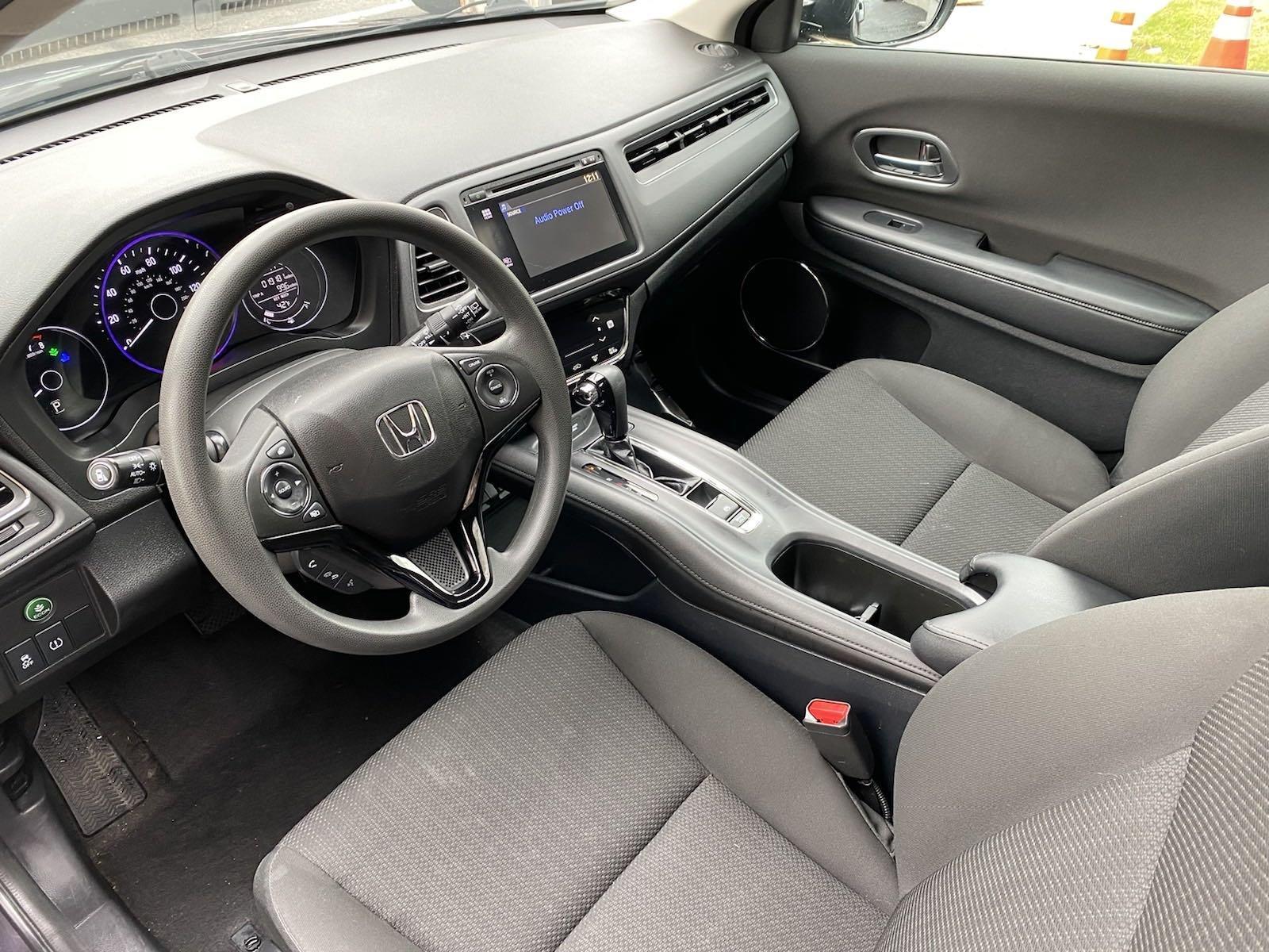 Used-2016-Honda-HR-V-EX