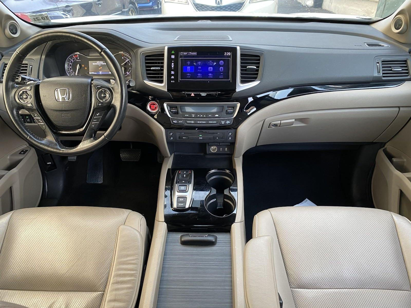 Used-2016-Honda-Pilot-Elite