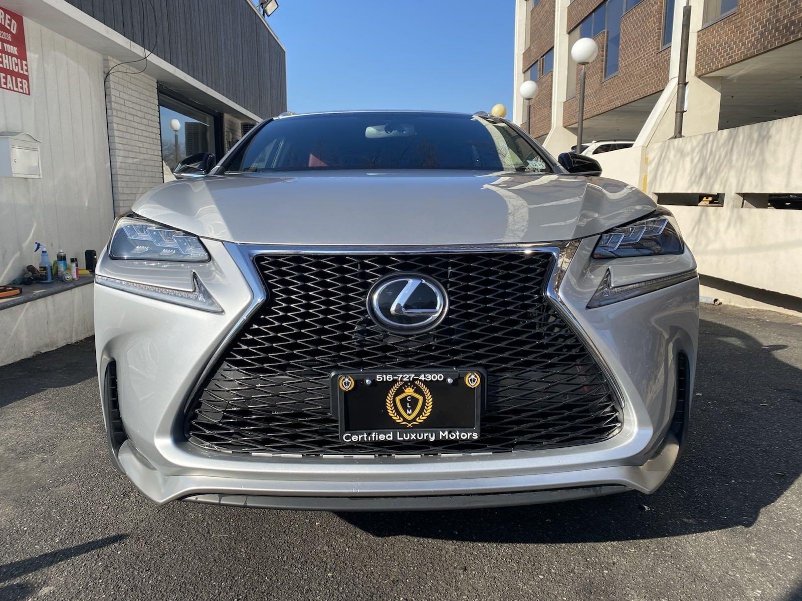 Used-2016-Lexus-NX-200t-F-Sport