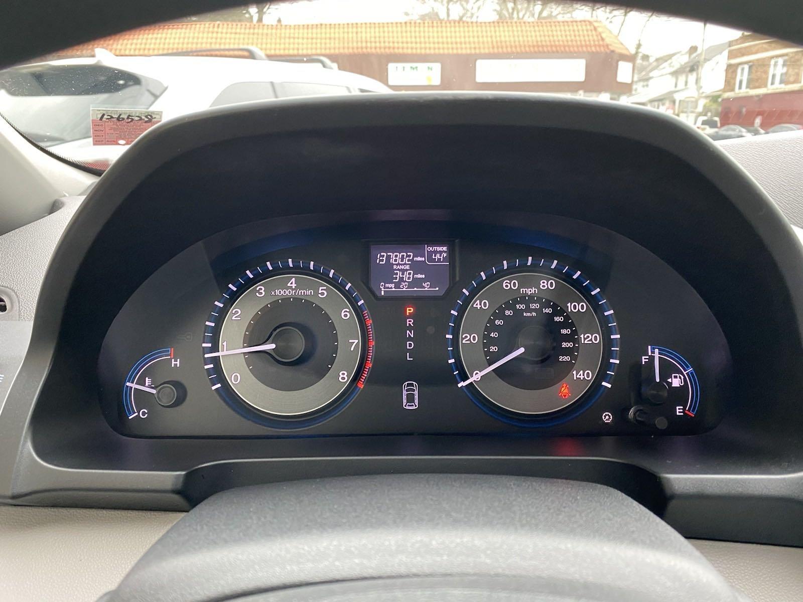 Used-2012-Honda-Odyssey-EX