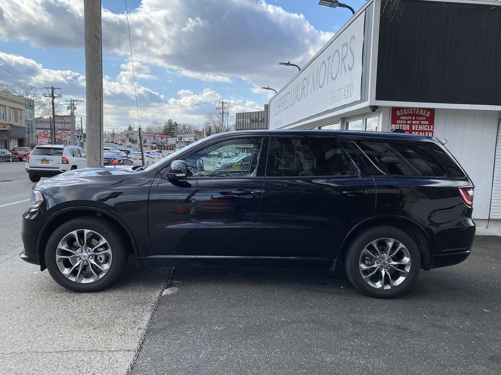 Used-2019-Dodge-Durango-R/T