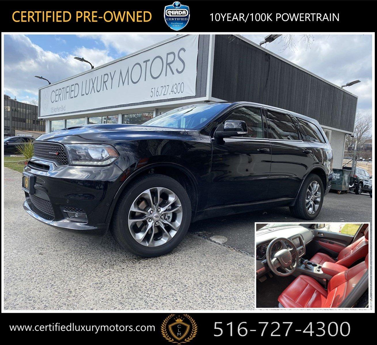 Used 2019 Dodge Durango R/T | Great Neck, NY
