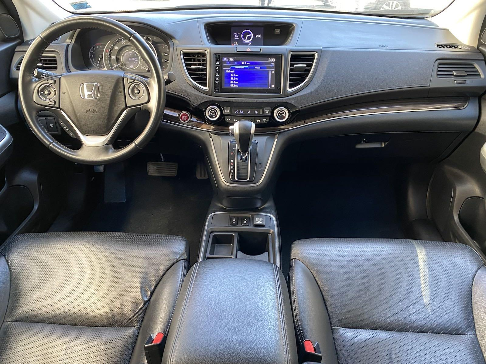 Used-2016-Honda-CR-V-EX-L