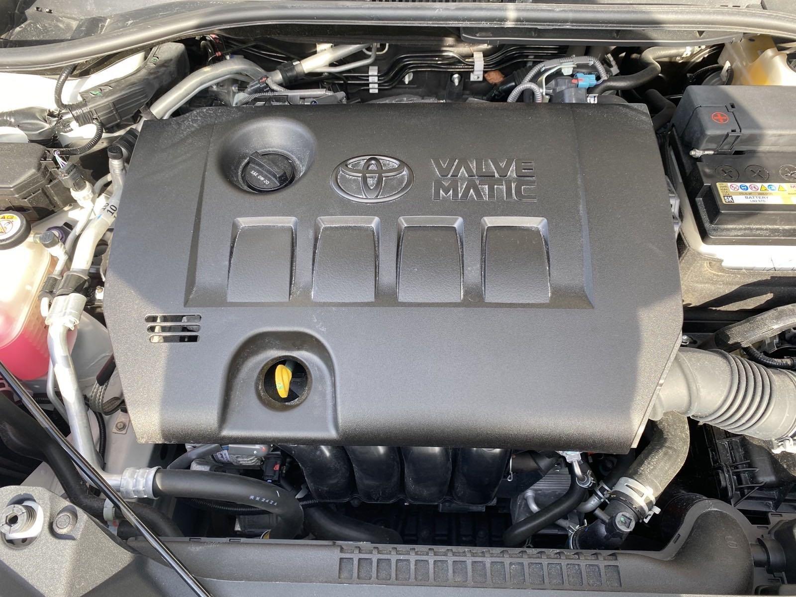 Used-2019-Toyota-C-HR-XLE