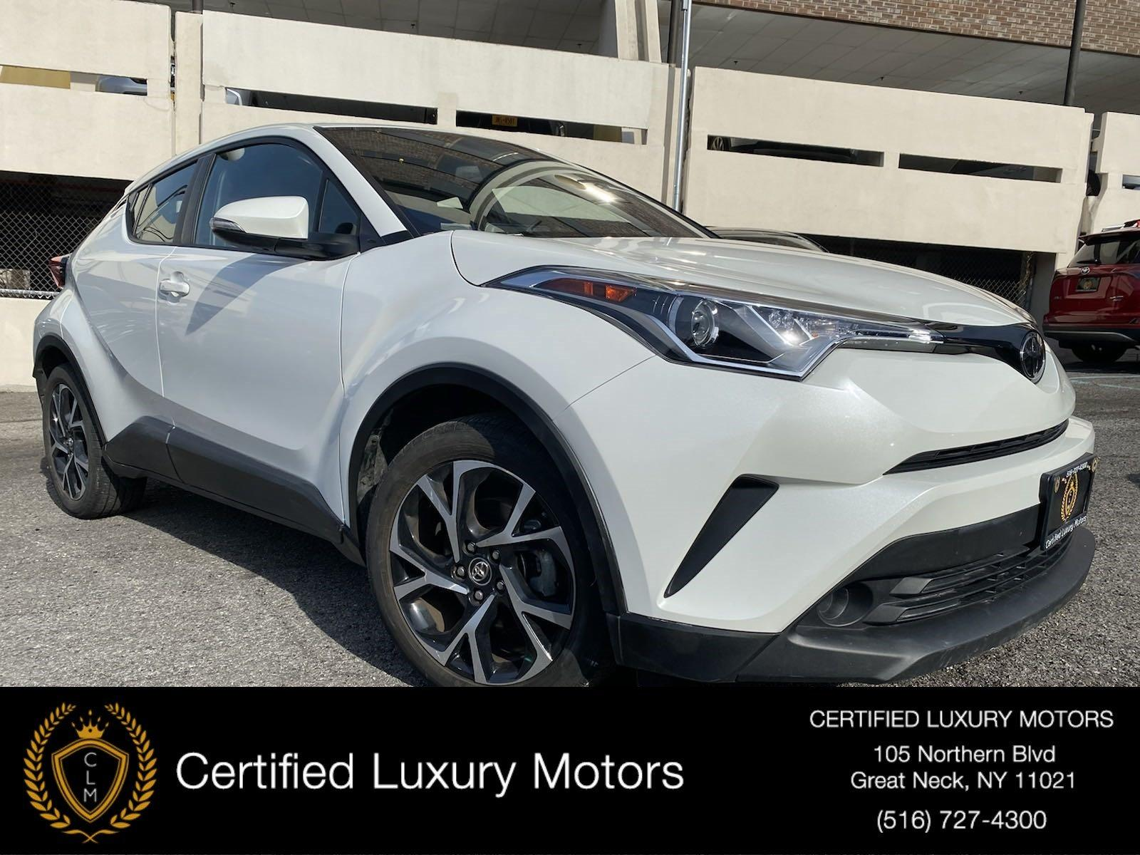 Used 2019 Toyota C-HR XLE | Great Neck, NY