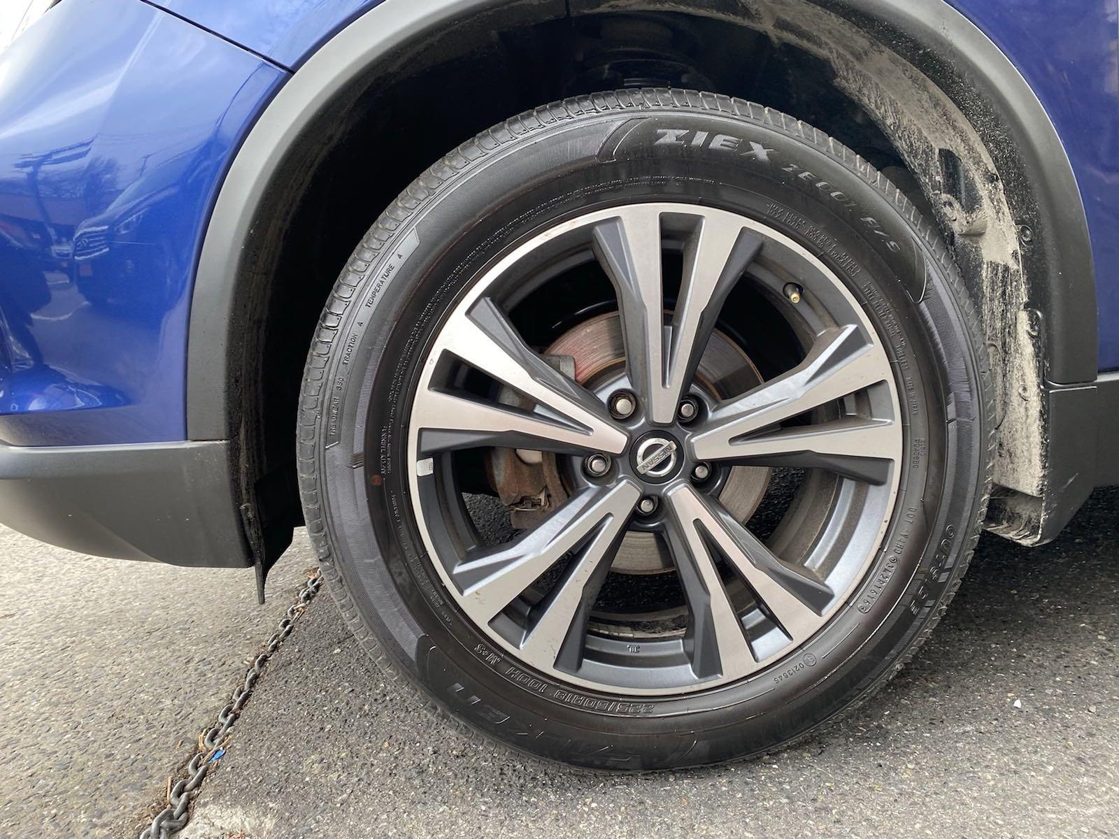 Used-2017-Nissan-Rogue-SL