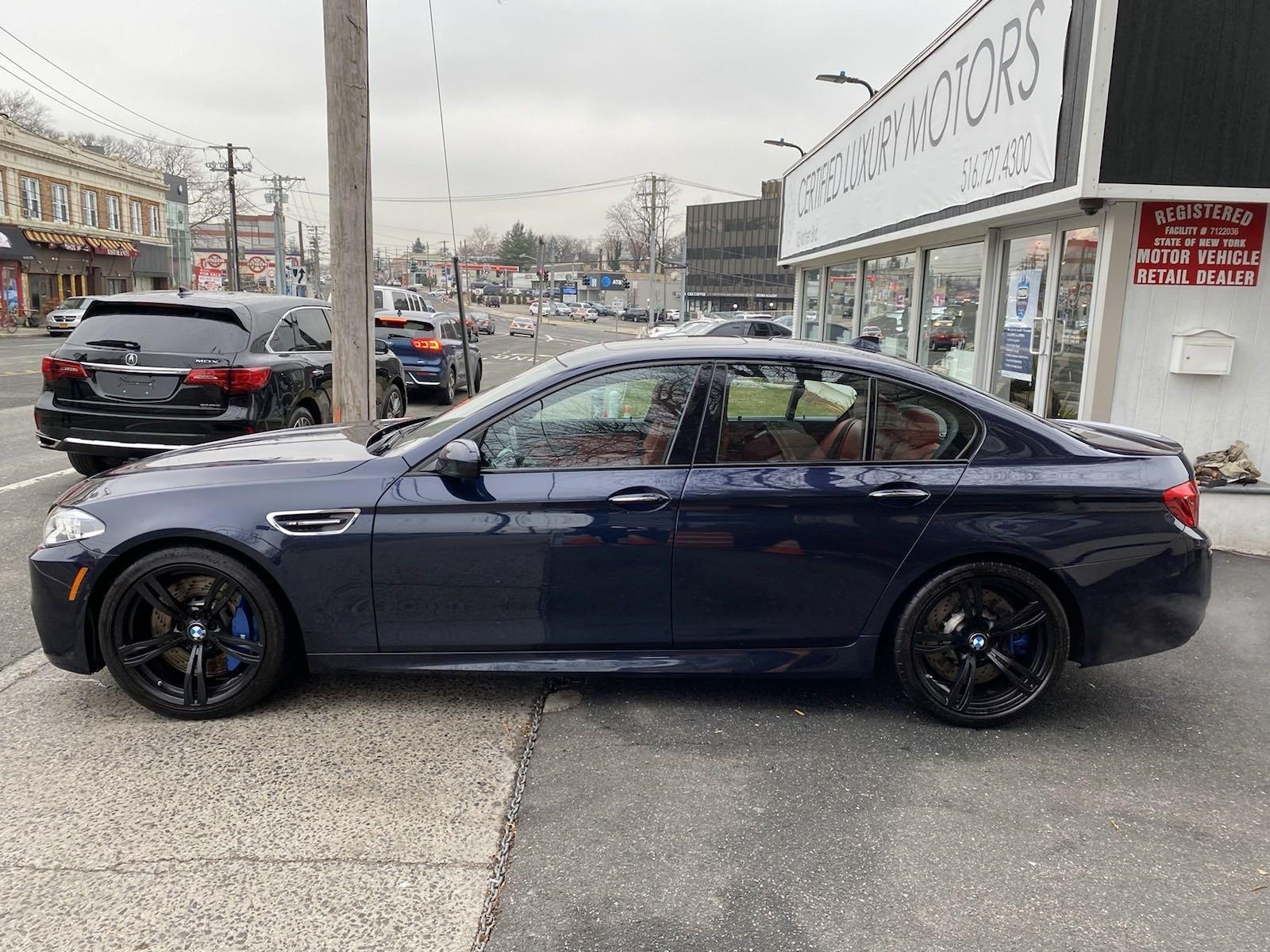 Used-2016-BMW-M5