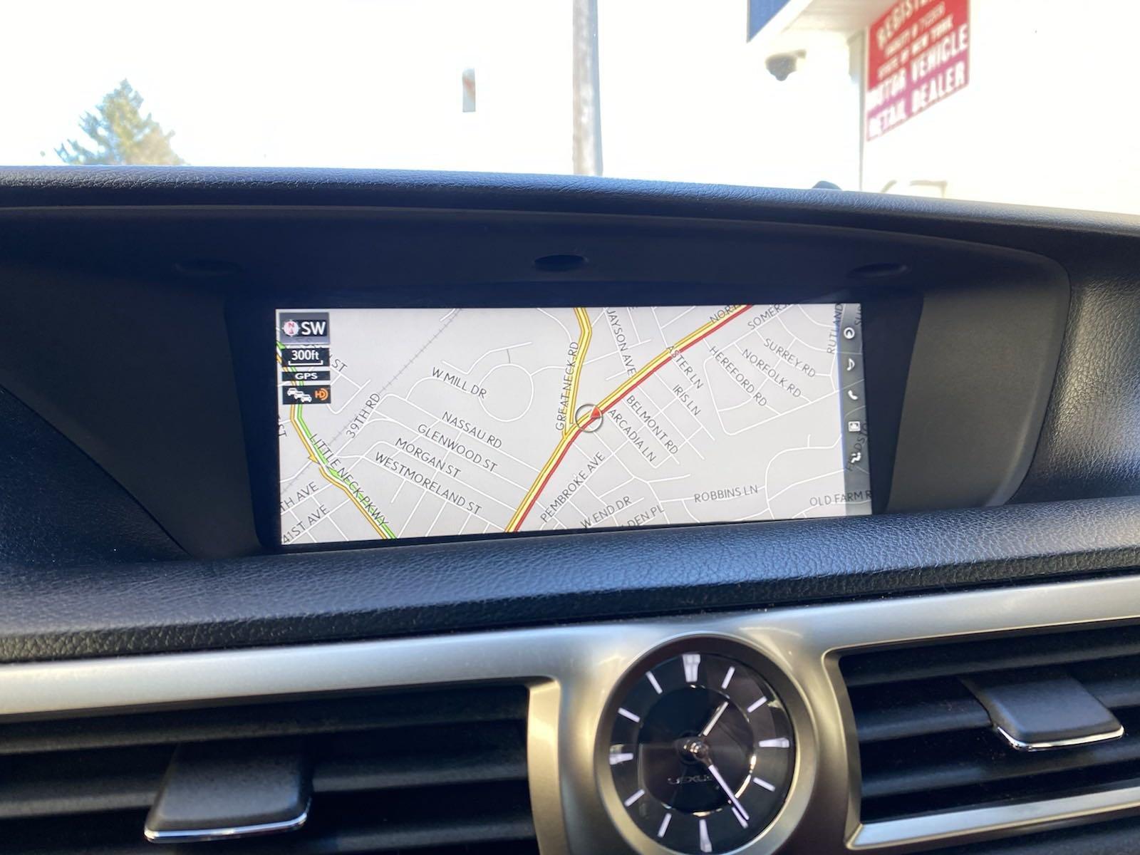 Used-2016-Lexus-GS-350