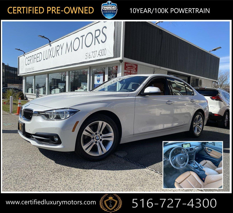 Used 2017 BMW 3 Series 330i xDrive | Great Neck, NY