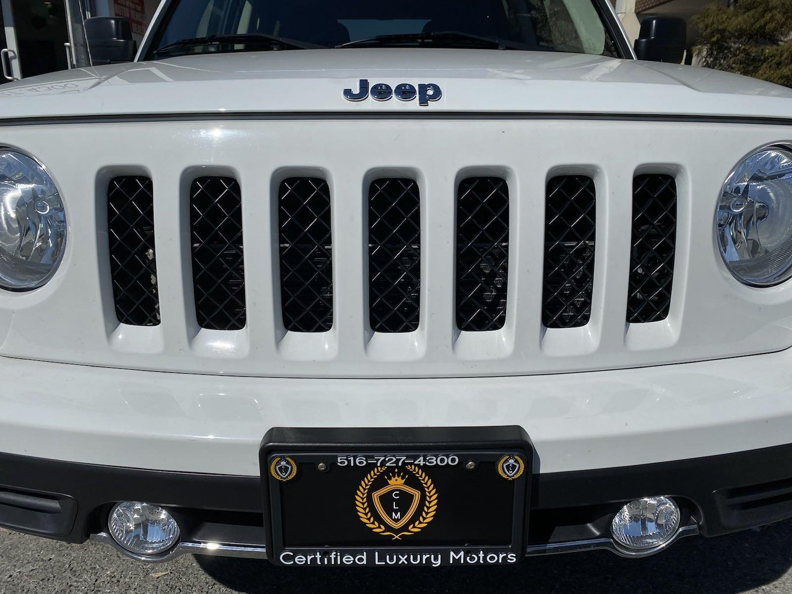 Used-2017-Jeep-Patriot-High-Altitude