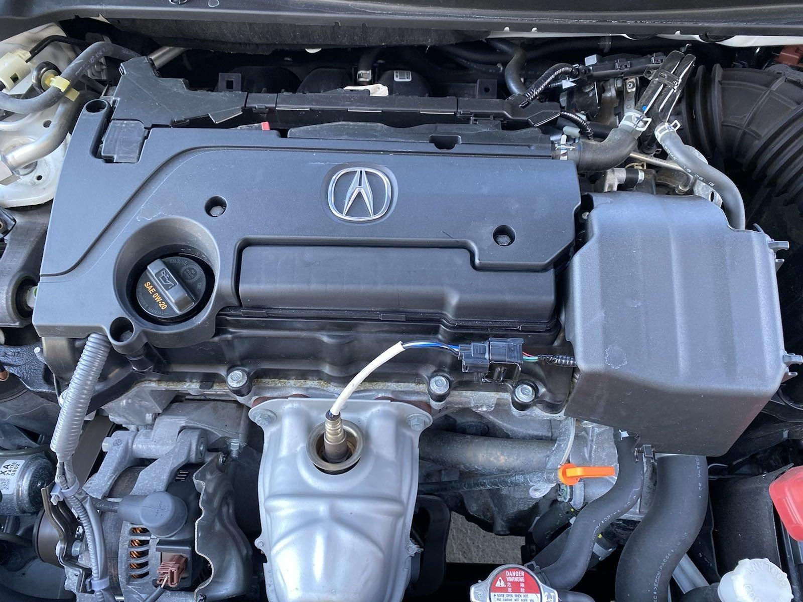 Used-2017-Acura-ILX-w/Technology-Plus-Pkg